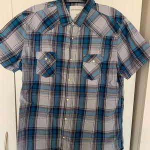 Men's Aeropostale shirt - Size XL